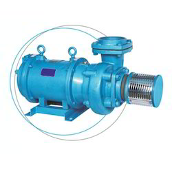 Submersible Monoset Pump, Speed: Up to 2880 RPM