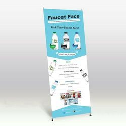 Printed Standees