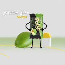 Kachcha Aam Pulse Candy