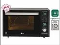 LG MJ3286BFUM All In One Microwave Oven