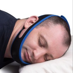 Snore Reduction Soft and Adjustable
