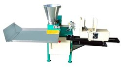Ms/Ss Automatic Agarbatti Machine, 5-10 kg/hr, 200-250 strokes/min