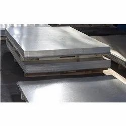 AISI 321 Stainless Steel Sheets