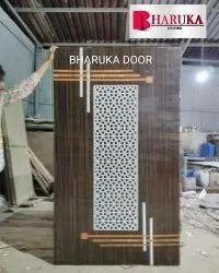 Bharuka Door Interior Moulded Doors, For House