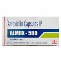 Almox 500 Capsule