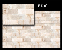 ELD-091 Hexa Ceramic Tiles