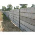 Prefabricated Compound Wall