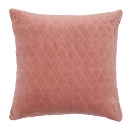 Velvet Square Cushion Cover