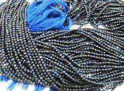 Natural Microcut Blue Sapphire
