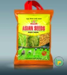Paddy Seeds Packaging Bags