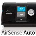 ResMed AirSense 10 AutoSet CPAP  Machine