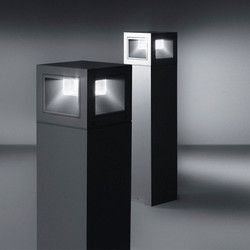 8W Linga Outdoor LED Bollard