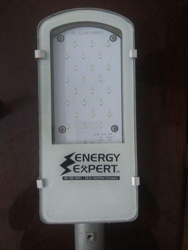 Cool Daylight Aluminum 24W AC LED Street Light, IP Rating: IP66