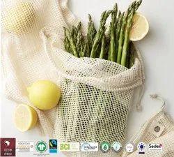 Fair Trade Produce Bag