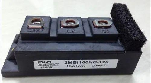 1 pcs  2MBI150UA-120-51 FUJI IGBT MODULE