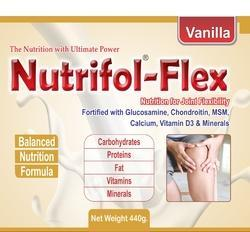 Joint Flexibility Protein Powder
