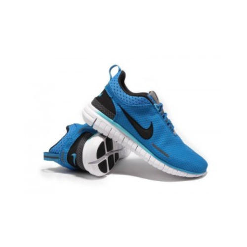 0bb8d5cd9f82 Box Nike Free OG Royal Blue Running Imported Sport Shoes