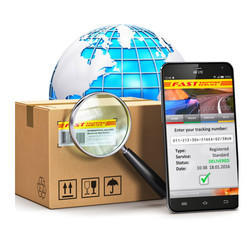Global Logistics Tracking Device