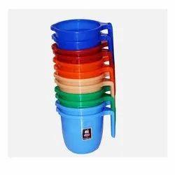 Vergin Water Plastic Mug
