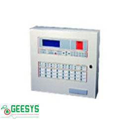 Hybrid Fire Detection System