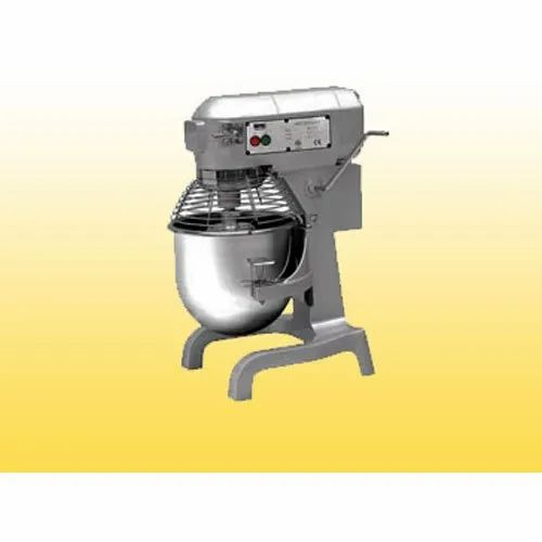 50 Hz Automatic Planetary Mixer, 220 V