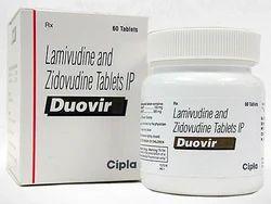 Lamivudine and Zidovudine Tablet