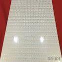 DB-101 Silver Series PVC Panel