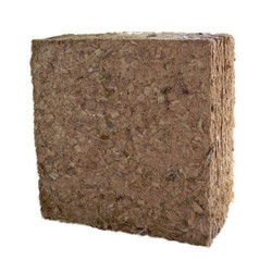 Compressed Coir Pith Block