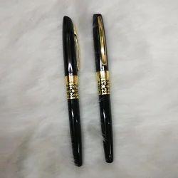 Metallic Ball Pen
