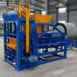 Sv-2000 Fly Ash Brick Making Machine With Auto Stacker