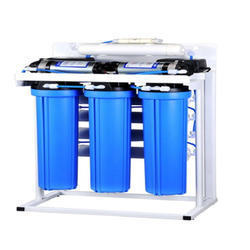 50 LPH Reverse Osmosis Water Purifiers