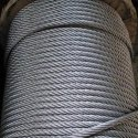 Wind Mass Turbine Wire Rope