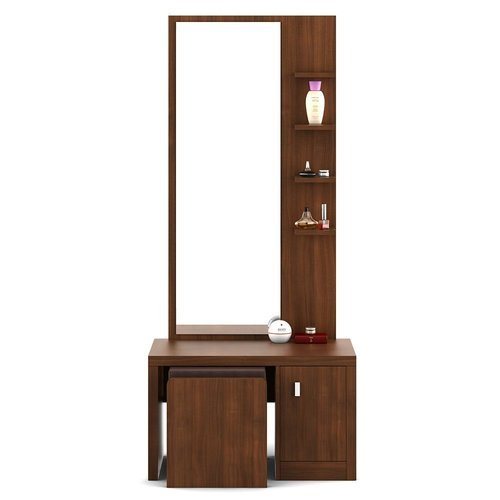 Brown Wooden Dressing Table Rs 12000 Piece Direction On Design