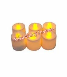 LED Light Diya
