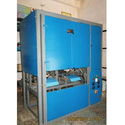 Double Die Machine For Paper And Thali