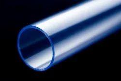 Transparent Polycarbonate PC Tube