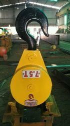 Crane Hook Assembly Manufacturer in Bhutan
