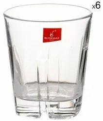 Blinkmax Softdrink Glass for Hotel, Capacity: 300ml