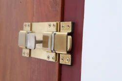 Superb Door Lock In Thiruvananthapuram Kerala Main Door Locks Door Largest Home Design Picture Inspirations Pitcheantrous