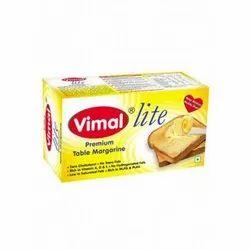 Vimal Lite Premium Table Margarine, Packaging Type: Box, Packaging Size: 250 Gm