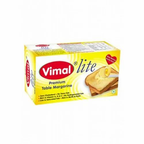 Vimal Lite Premium Table Margarine