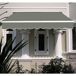 Window Shade Awning