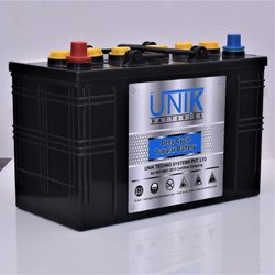 Deep Cycle Tubular Battery