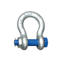 Alloy Steel Bow Shackles
