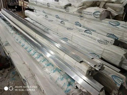 Jindal Aluminum Section