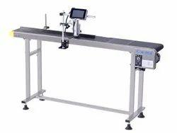 Online Inkjet Printing Machine