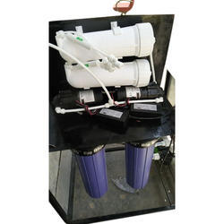 100 Liter RO Water Plant