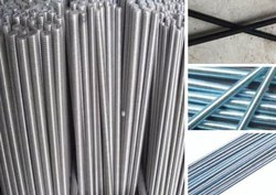 Galvanized Threaded Rods