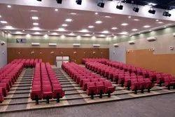 Training Hall Chairs
