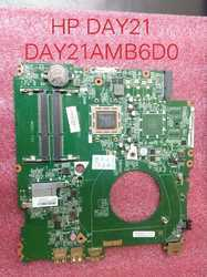 HP 15 Day21 AMD Laptop Motherboard